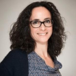 Camille Baron, Manager global du projet MyPeBS
