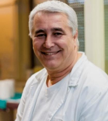 Fabio Falcini, ISTITUTO SCIENTIFICO ROMAGNOLO PERLO STUDIO E LA CURA DEI TUMORI SRL - IRST IRCCS, partenaire de MyPeBS