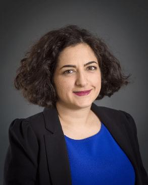 Nancy Abou-Zeid, Fondation ARC, Partenaire de MyPeBS