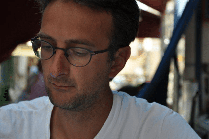 Paolo Giorgi Rossi, partenaire de MyPeBS