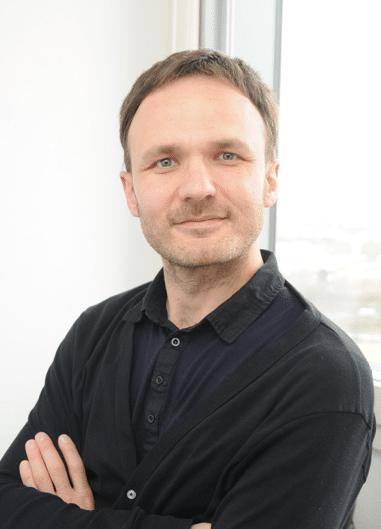 Stefan Michiels, pour GUSTAVE ROUSSY, partenaire de MyPeBS
