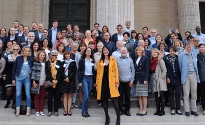 MyPeBS trial launch consortium meeting